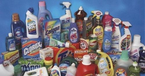 夏季来临过敏频发 洗涤剂你选对了么?