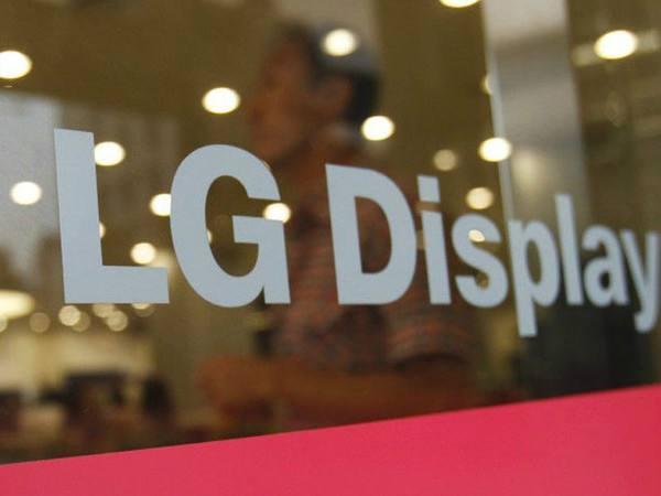 LG Display大尺寸显示连续30季度居全球第一