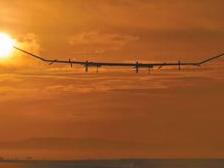 中国成第三个掌握临近空间太阳能无人机技术的国家