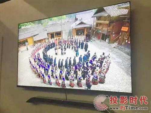 1.6mm极窄边框电视 能带来怎样的观影体验