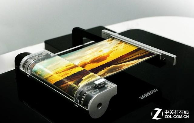 OLED霸占手机产业!2019年都将供不应求
