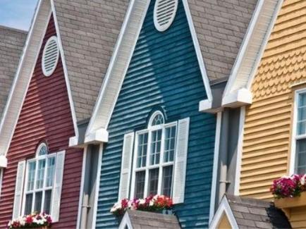 用了太阳能油漆,你家的房子也能产生氢能