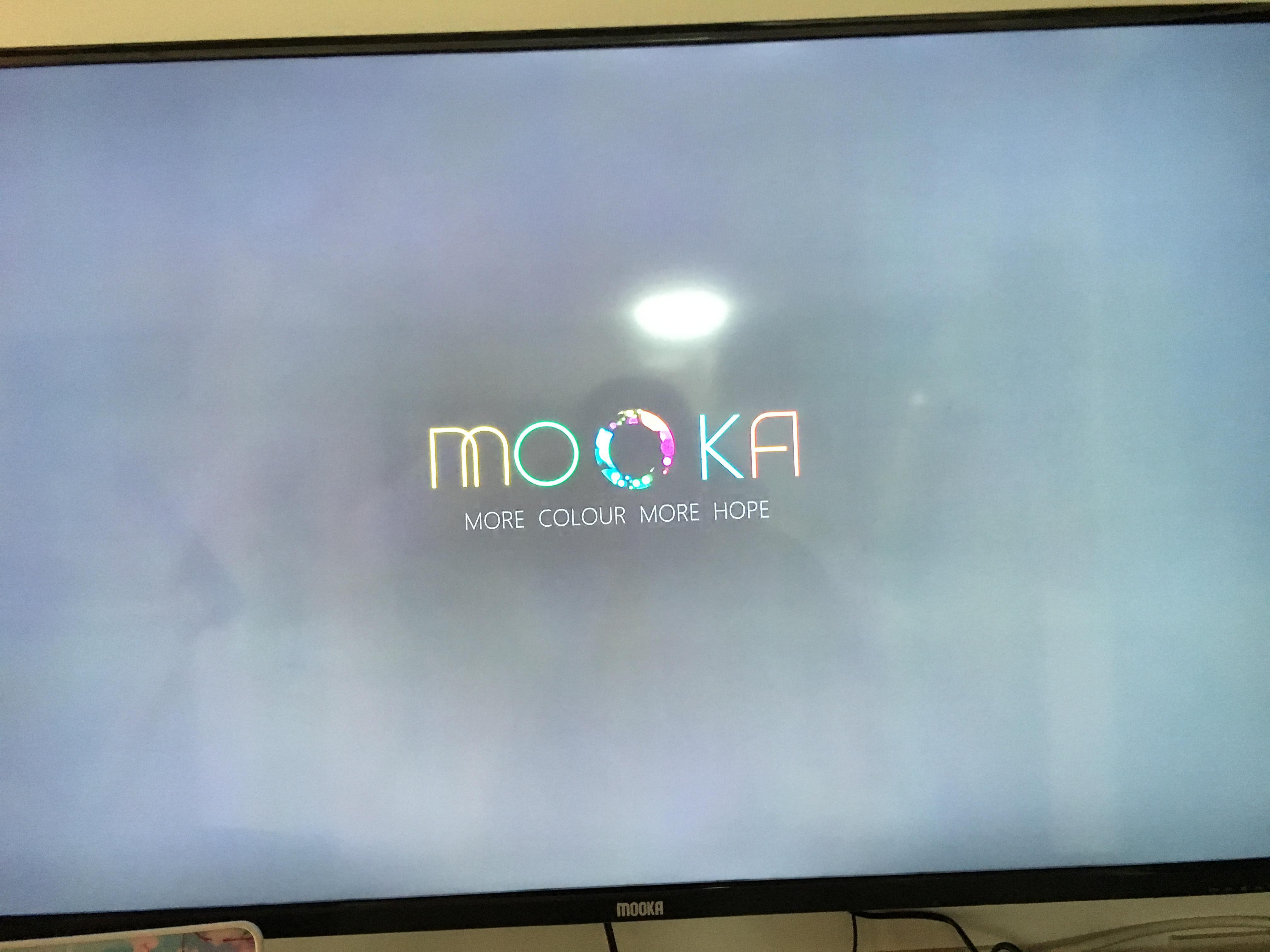 年中剁手最佳时刻!MOOKA电视闪耀618