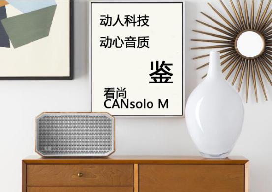便携&音质两者兼得 CANsolo M深度评测