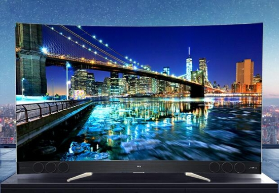 百花齐放 电视行业引来新一轮画质革命
