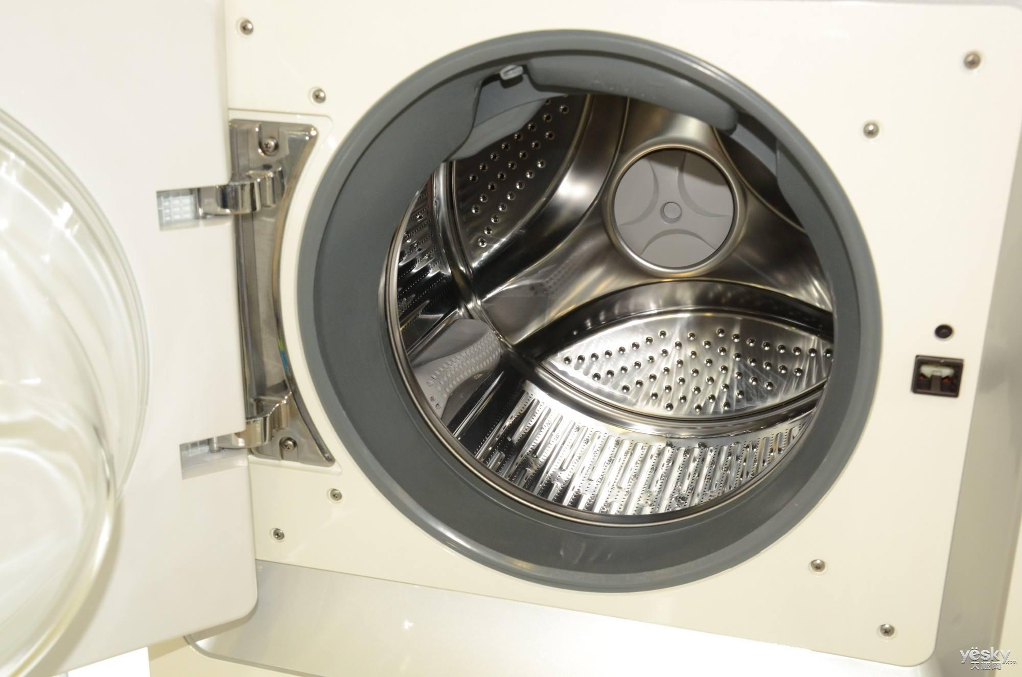 卡萨帝洗衣机定位母婴社群提升高端洗护体验