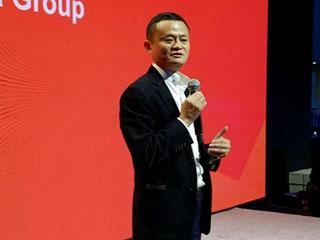 马云要帮特朗普3000美国中小企业想进中国