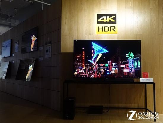 发展迅猛!全球HDR电视销量将达2.45亿台