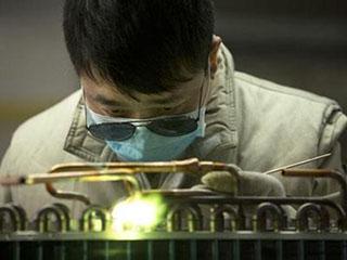 中国制造企业利润率5年下降46.8%
