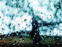 下不停6月南方的雨 你的屋里缺个除湿机