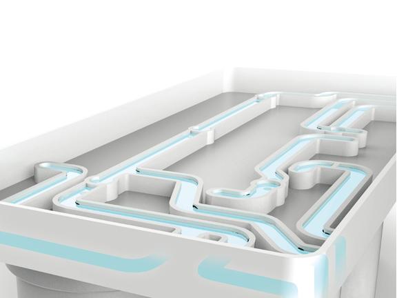 集成水路:开启净水设备技术创新征程