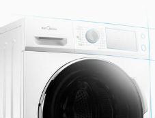 物美价廉3000元以内就能买的洗烘一体机