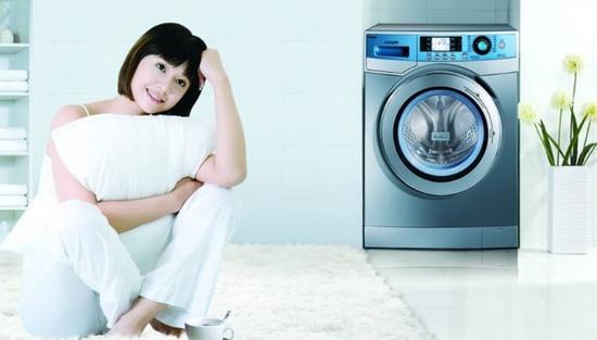 一头雾水!洗衣机到底波轮好还是滚筒好?