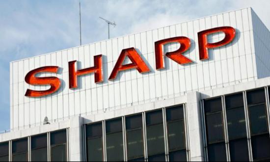 富士康赋能后的夏普有望重回主板市场