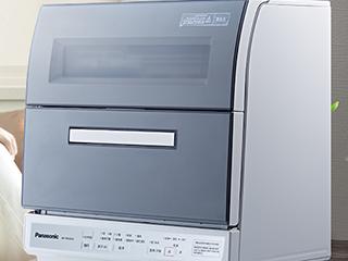 主攻中国松下计划2018年推出嵌入式洗碗机