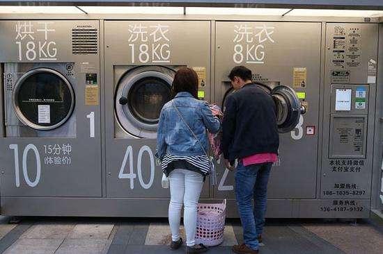 国内家电行业刮起共享风 创新or噱头?
