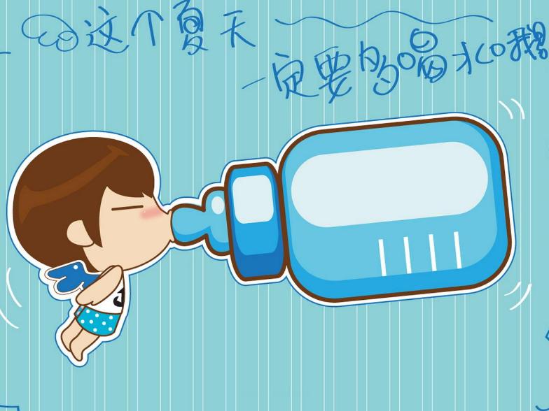 净水器夏季保养方法 每天喝健康安全水