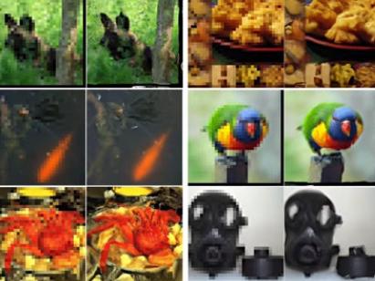 谷歌又出神作:你说什么,这款AI就能画什么