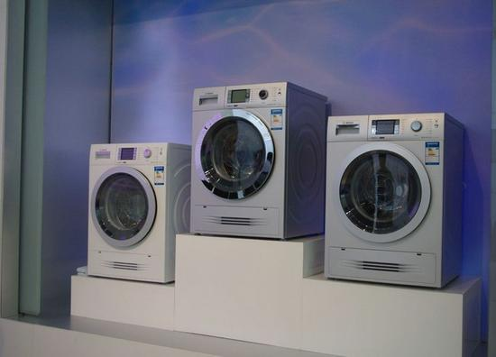 """洗衣机怎么选?适合你的洗衣""""管家""""都在这"""