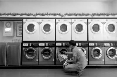 悠洗获3000万融资,共享洗衣机起风了?
