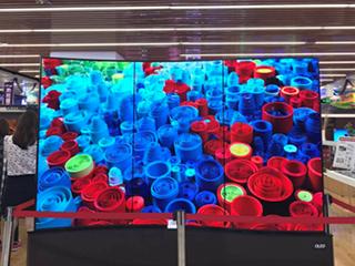 OLED撬动行业格局 迎来全面主流化