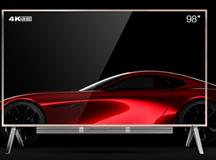 巨屏时代来临 看尚X98大有不同