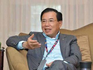 TCL李东生:垂直产业链整合破解缺芯少屏困局