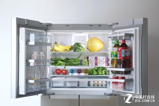 冰箱推荐 这六款实惠好货该加入购物车