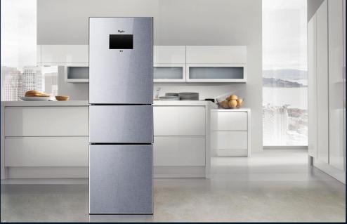 惠而浦新品Mr.Bin冰箱 独创第六感智能利发国际