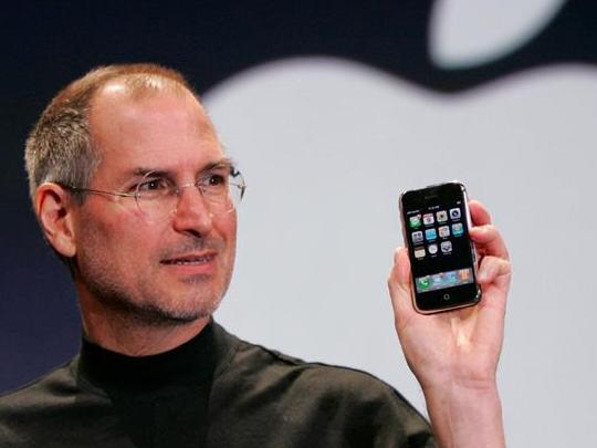 你能想象吗?  iPhone居然害惨了口香糖