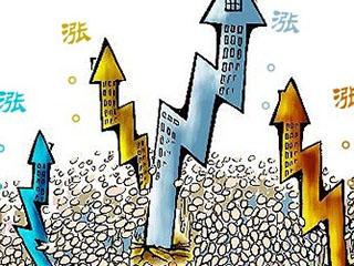 家电消费价格上涨 线下市场最高涨幅达70%