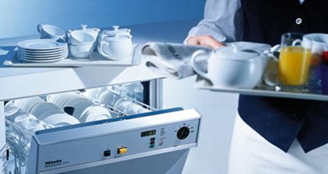 巨头抢食市场 洗碗机即将迎来大爆发?