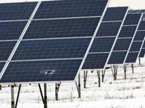 2017年全球太阳能光伏发电产能有望超过80吉瓦