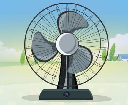 电风扇再便宜也别蹂躏 保护好能伴你十年
