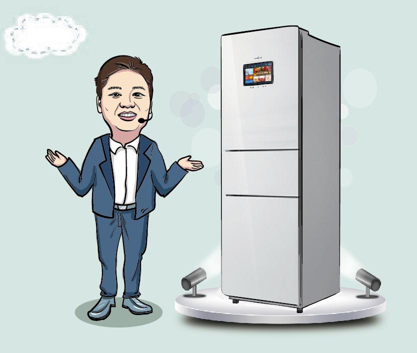 """漫话家电:和东哥""""出轨""""的冰箱竟是它"""