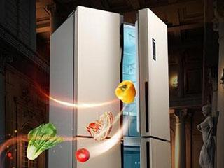 品质梦想时代来临 美菱iDream冰箱全球首发