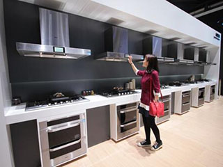 海尔厨电联合全国设计师升级智能家装生态圈