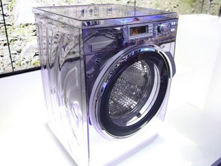 洗衣机变频、定频之间到底有什么不同