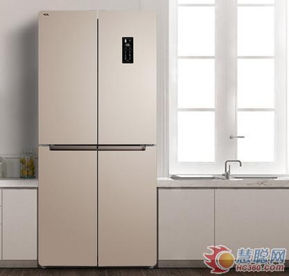 大容量冰箱选购有讲究 适合您的家庭最重要