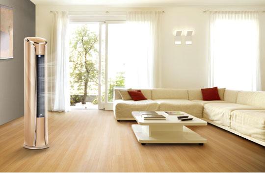 志高智能王:家里的空间,颜值就靠它了