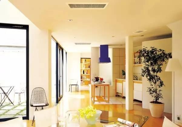 家用空调安装选择中央空调还是壁挂机?