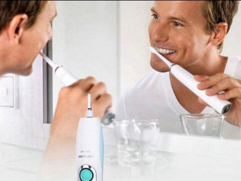 生活大爆炸:电动牙刷真的值得买吗?