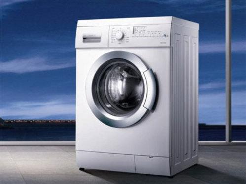 这些滚筒洗衣机 像妈妈一样呵护你的衣物