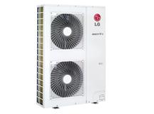 三招征服炎热夏季 高效静音尽在LG家用中央空调