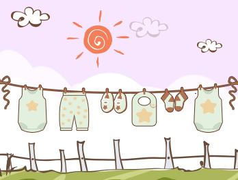 炎炎夏日勤换衣 你绝对离不开滚筒洗衣机