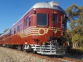 全球首辆太阳能火车将在澳运行 !