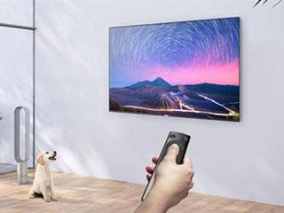 与家居风格融为一体 超薄电视推荐
