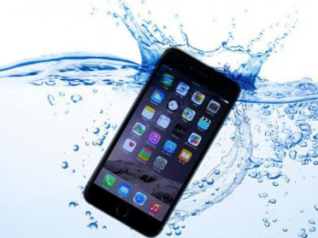 iPhone7宣传防水功能 进了水官方售后不保修