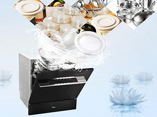 取代消毒柜 洗碗机将成不可或缺家电?