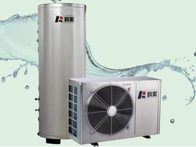 """你听说过空气能热水器的最佳""""归宿""""?"""